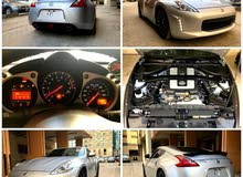 Used condition Nissan 370Z 2017 with 20,000 - 29,999 km mileage