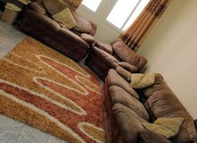 Available for sale in Muscat - Used Sofas - Sitting Rooms - Entrances