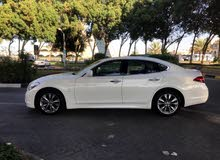 Used condition Infiniti Other 2014 with 1 - 9,999 km mileage