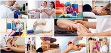 علاج طبيعي ومعالجة الم pain  management تقنيات حديثة اسعار مناسبة زيارات منزلية