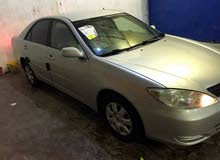 Used 2004 Camry in Tripoli