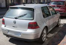 Volkswagen Golf in Ajman
