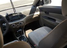 Accent 2010 - Used Automatic transmission