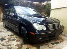 Best price! Mercedes Benz C 300 2004 for sale