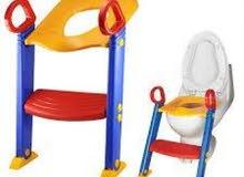 مقعد لتدريب الطفل على استخدام المرحاض F