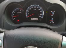 Toyota Fortuner car for sale 2015 in Buraimi city