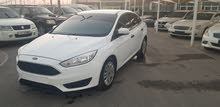 FORD FOCUS 2016 MODEL