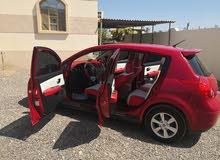 Automatic Nissan 2012 for sale - Used - Al Khaboura city