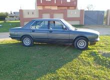 Used 1984 525