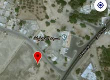 سكني تجاري قريات عفا مساحة 817 بقرب مسجد الحريفيات