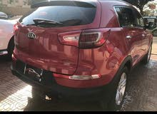 Used Kia Sportage in Cairo