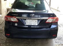 Automatic Toyota 2013 for sale - Used - Basra city
