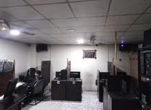 مركز انترنت في الزرقاء حي رمزي شارع الهاشمي