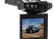 HD DVR CAR CAMERA