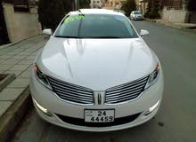 60,000 - 69,999 km Lincoln MKZ 2014 for sale