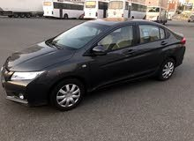 Honda City 2019 For sale - Grey color