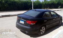 Automatic Kia 2010 for rent