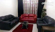للبيع او ايجار شقة فارغ سوبر ديلوكس في منطقة تلاع العلى 2 نوم مساحة 172 م² - ط ثاني