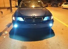 BMW 323 دبل فنس