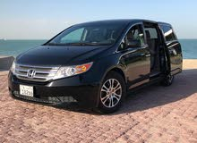 Honda Odyssey 2012 For Sale