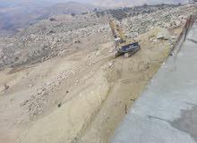 تعهدات حفريات استصلاح الأراضى