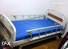سرير كهربائي طبي تخت مستشفيات 0796070013 ايجار /بيع