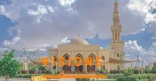 شقة للبيع من ارقي المواقع في بيفرلى هيلز الشيخ زايد