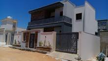 Brand new Villa for sale in Tripoli