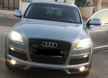 Audi Q7 S Line 2009