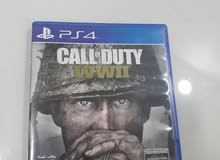 for sale call of duty WWII