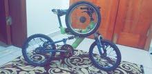 دراجه للبيع بسعر مناسب