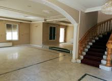 More rooms More than 4 bathrooms Villa for sale in AmmanTla' Ali