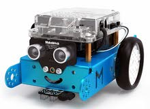 new mbot robot for kids