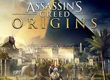 لعبة assassin creed origins النسخة العربية