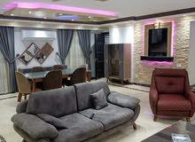 شقة هاي كلاس مفروشة فندقيه برج جديد موقع ممتاز امام حديقة الطفل مدينة نصر