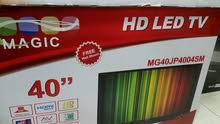 شاشة ماجيك 40 بوصة FULL HD LED