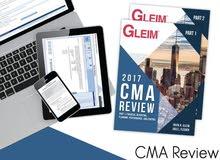 كتب cma gleim 2020 باخرص سعر بالعالم