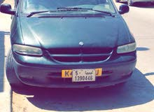 1999 Used Chrysler Voyager for sale