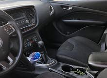 Blue Dodge Other 2015 for sale