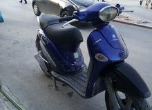 ليبيرتي 125 موديل 2009