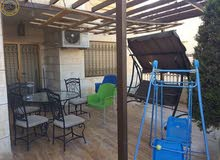 Ground Floor  apartment for sale with 3 Bedrooms rooms - Amman city Deir Ghbar
