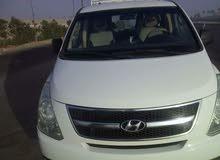 Rent a 2016 Hyundai H-1 Starex