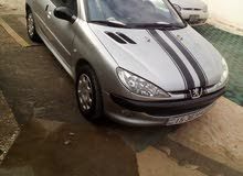 Automatic Peugeot 2004 for sale - Used - Irbid city