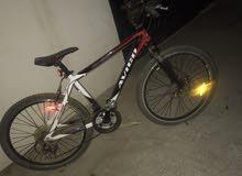 دراجة هوائية سيكل شبه جديد