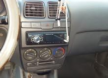 Hyundai Accent car for sale 2003 in Al Karak city