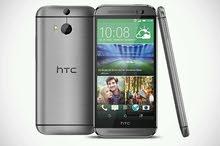 جهاز HTC one_m8