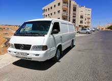 Used condition Mercedes Benz Other 1998 with 0 km mileage