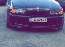 2001 BMW e46 for sale