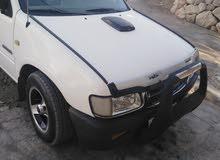 بكب اسوزو 2002 للبيع