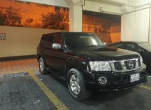 Nissan Patrol made in 2005 for sale